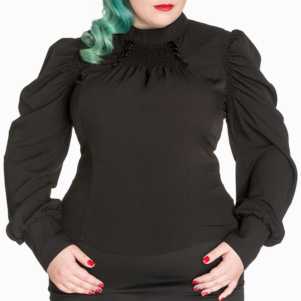 Womens Clothing :: SPIN DOCTOR Melrose ~ Victorian Gothic Vampire ...