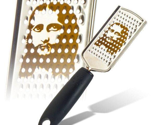 CHEESUS-CHRIST-Our-Grate-Lord-Stainless-Steel-Plane-Grater-Kitchen-Novelty-1