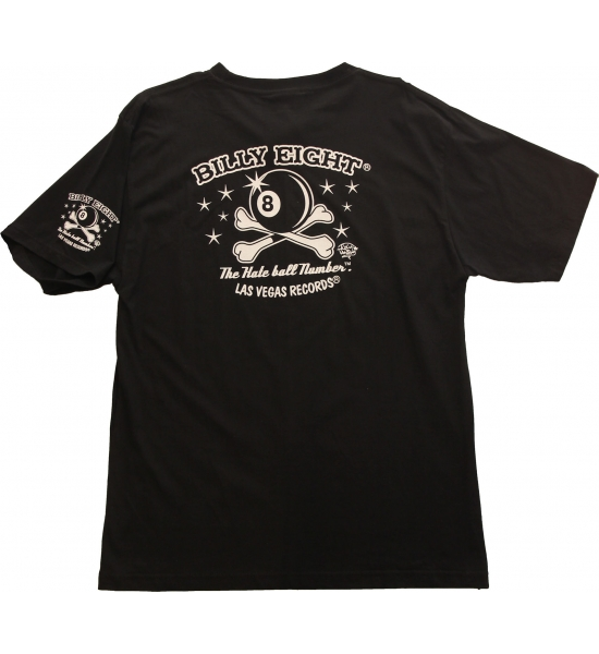 Billy Eight - Ride Your Soul - Mens Tshirt