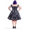Butterfly Effect ~ Psychobilly Tea Dress